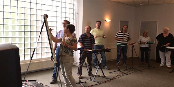 teambuilding activiteiten samen afstemmen samenwerken, collaboration, team building activities
